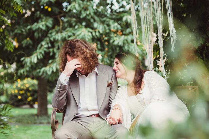 mariage hippie boheme en belgique