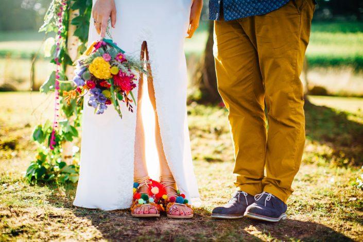 photographe mariage saint jean de luz rock'n'roll