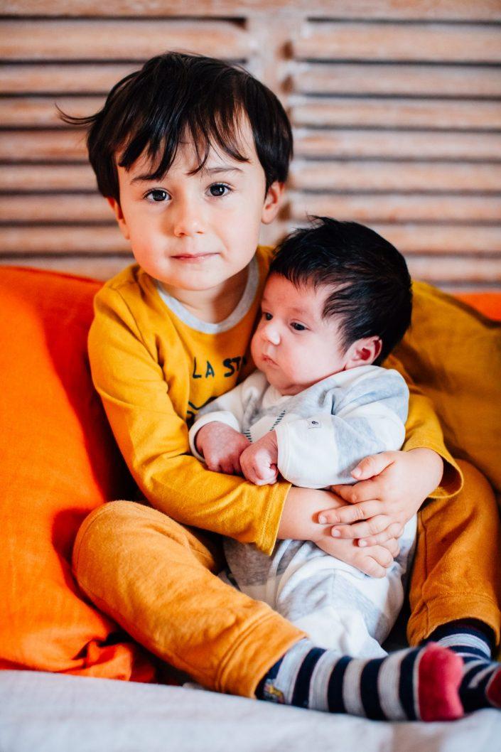 portraits enfants photographe ariège
