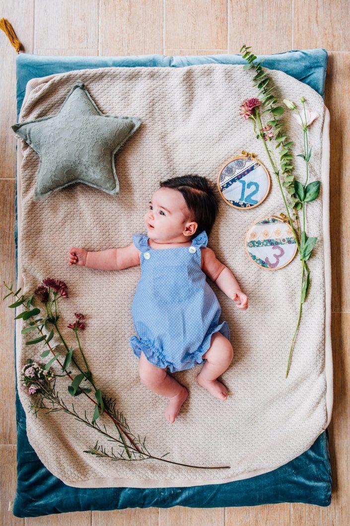 Faire-part bébé à Toulouse