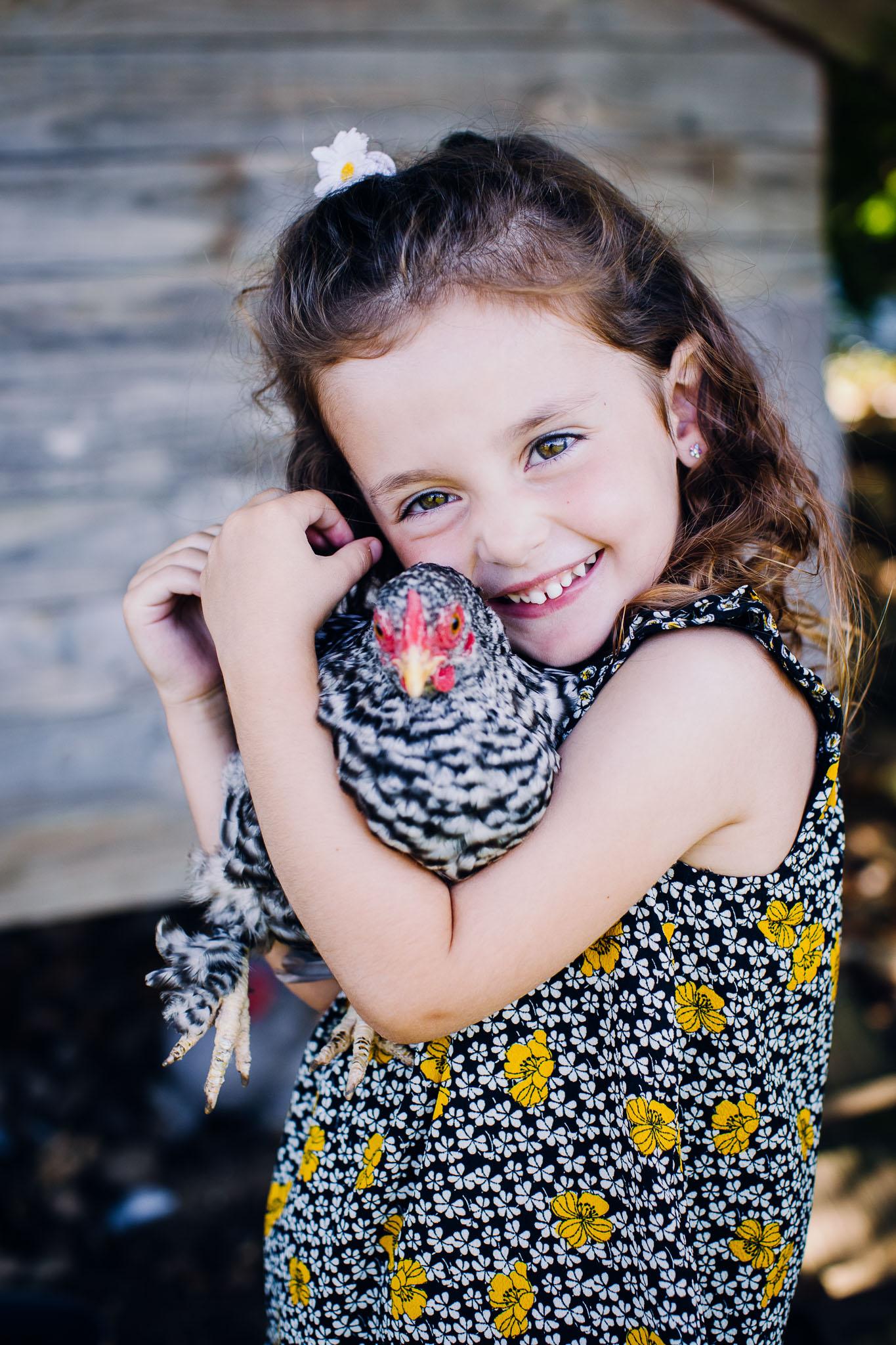 portrait d'enfant photographe à toulouse