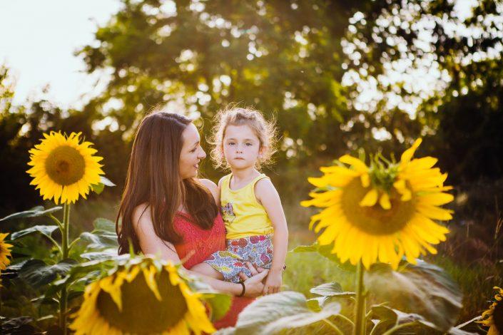 seance famille en ariège, photographe floriane caux