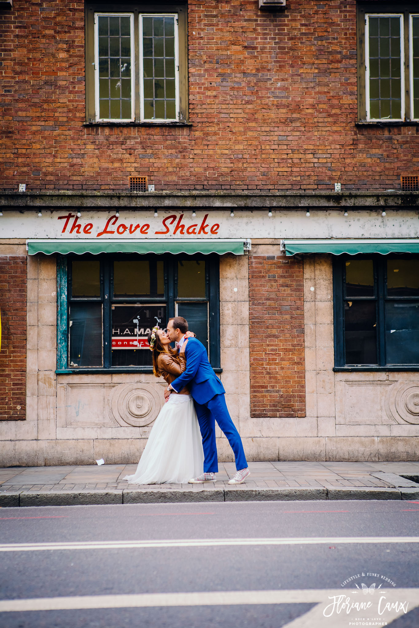 wedding in London shoreditch best photographer