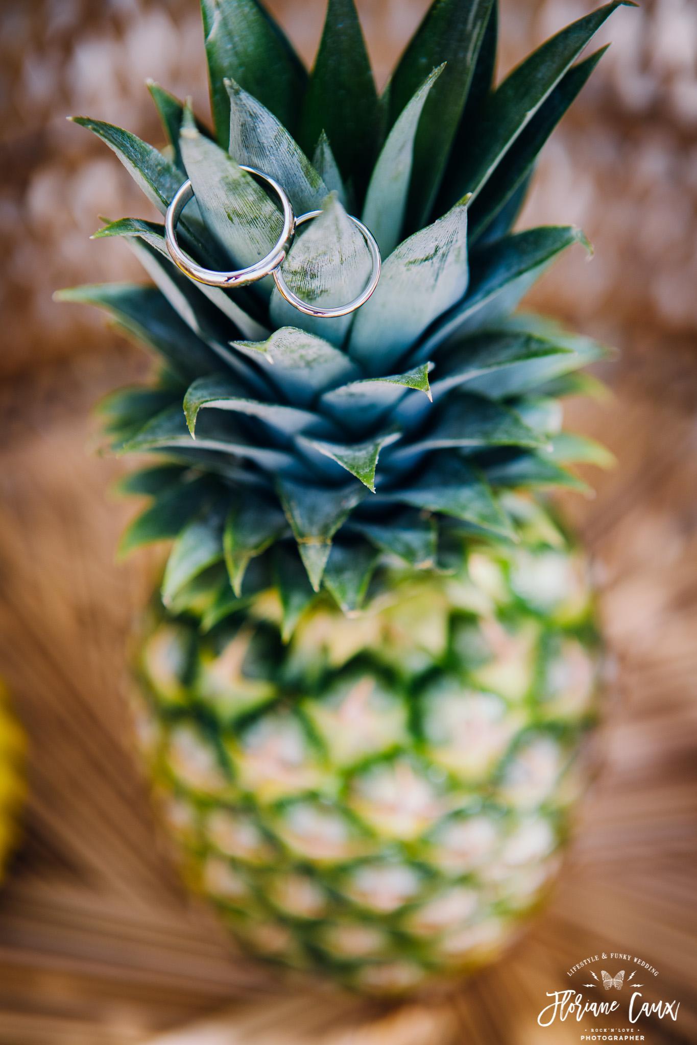 alliance mariage avignon sur ananas