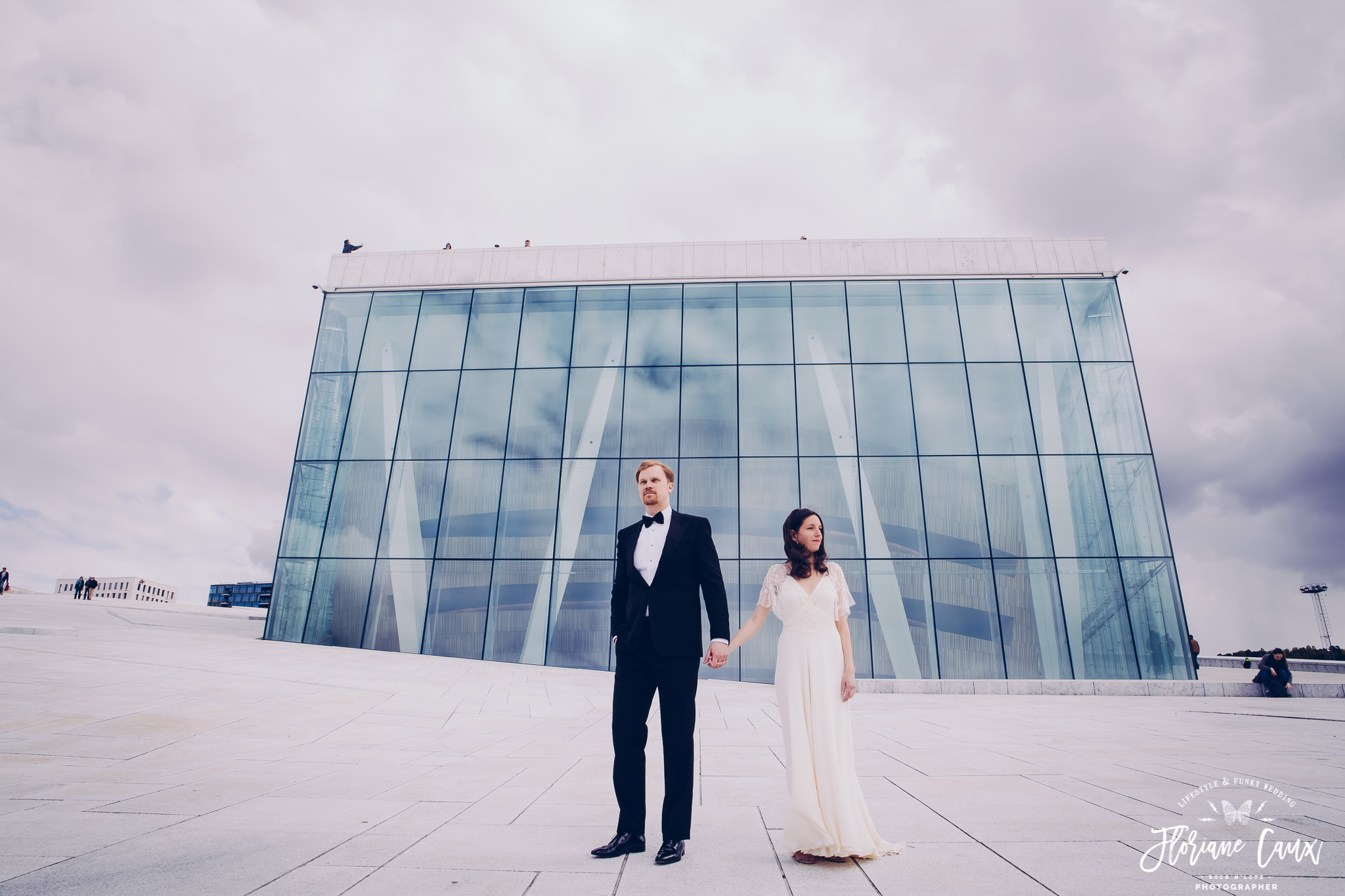 wedding photographer in Oslo
