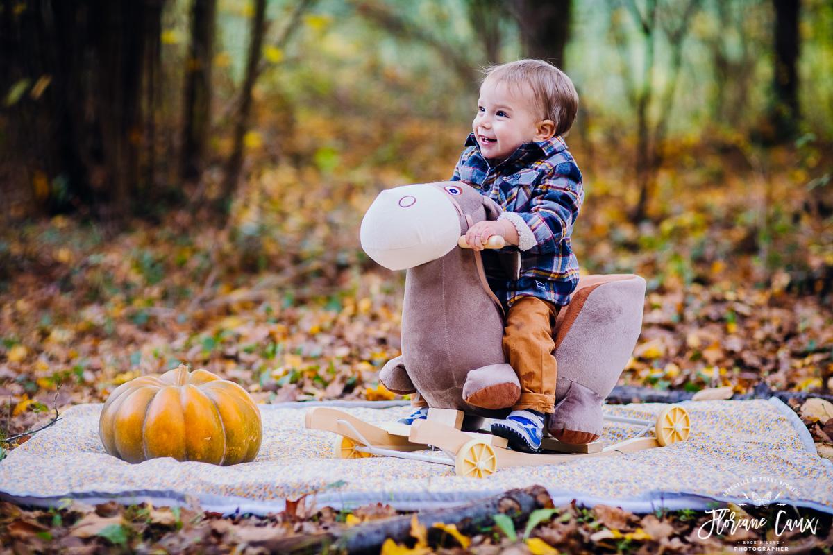 photographe enfant et famille ariège