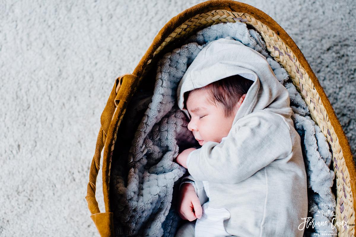 seance naissance bébé photographe toulouse et albi