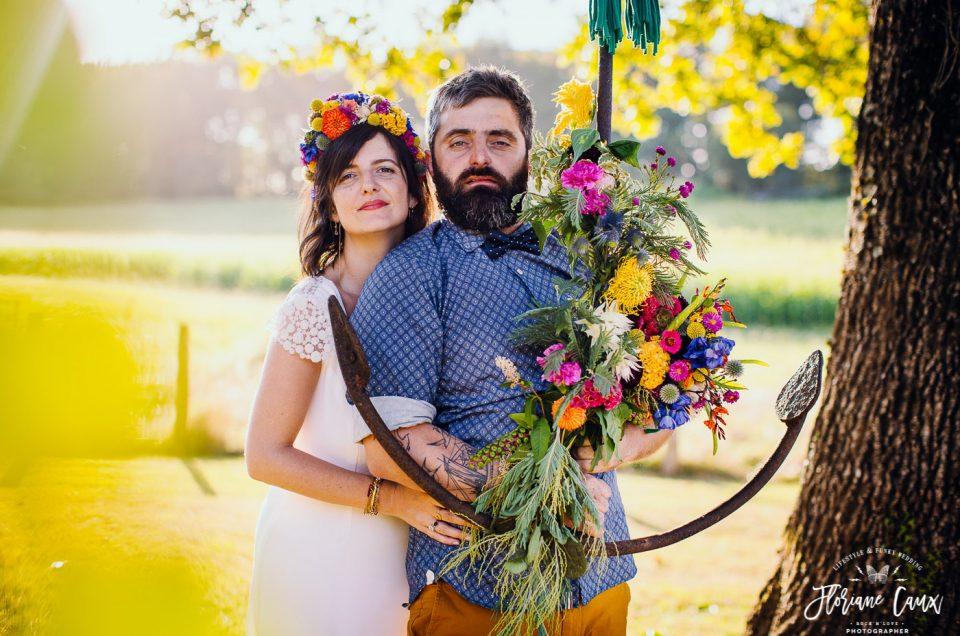 { Mariage basque à Saint Jean de Luz } Livia + Imanol
