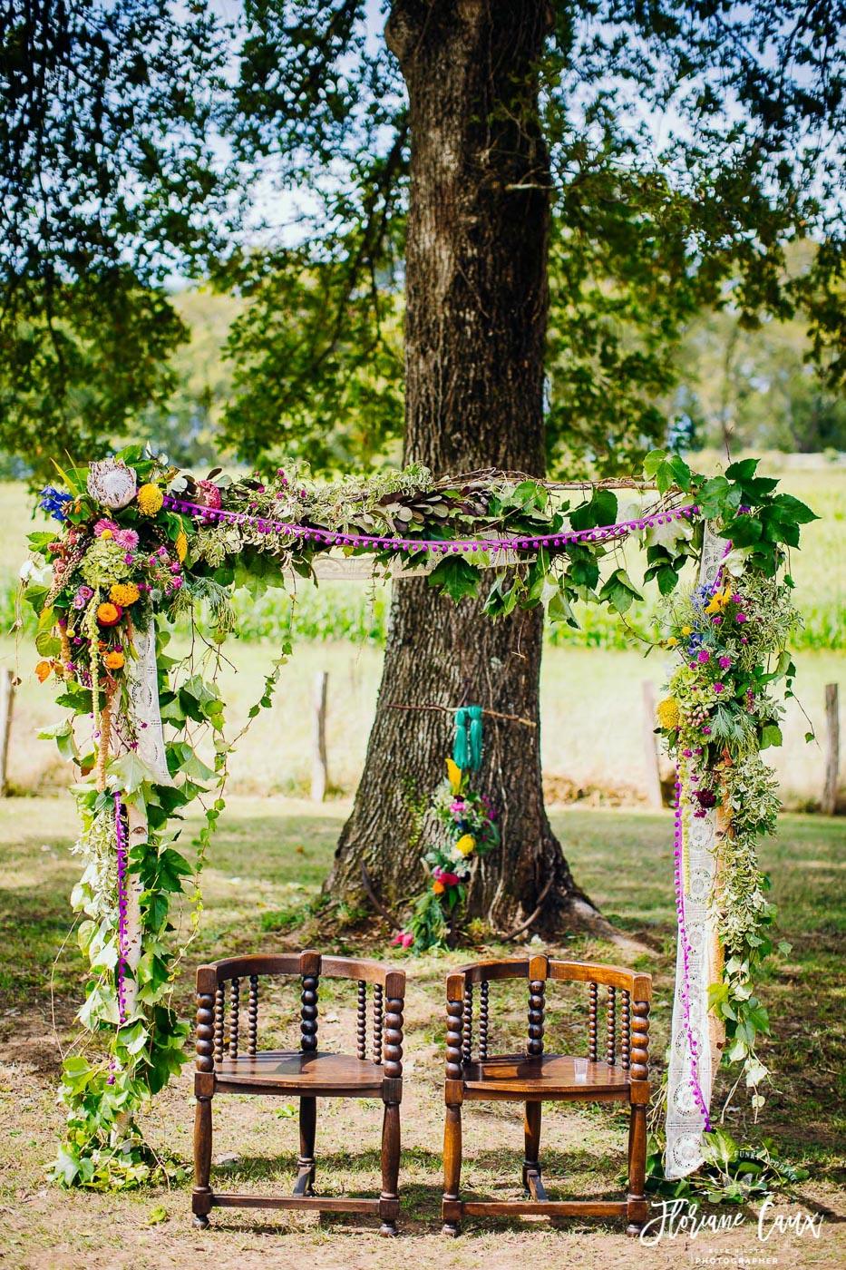 déco mariage basque nabie dit oui