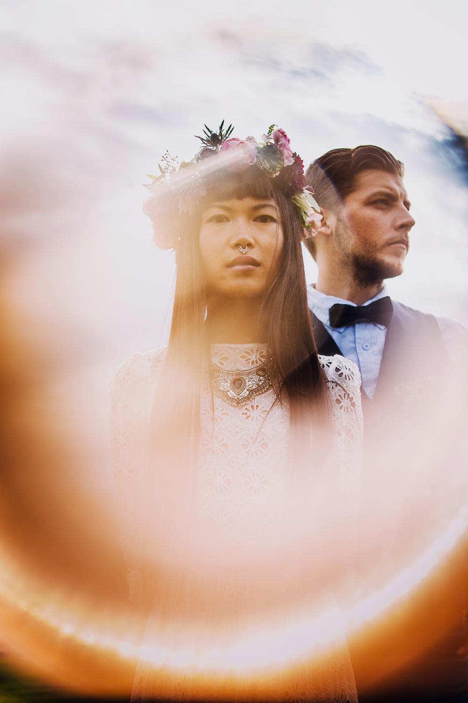 photographe de mariage en Ariège - Elopement dans les pyrenees