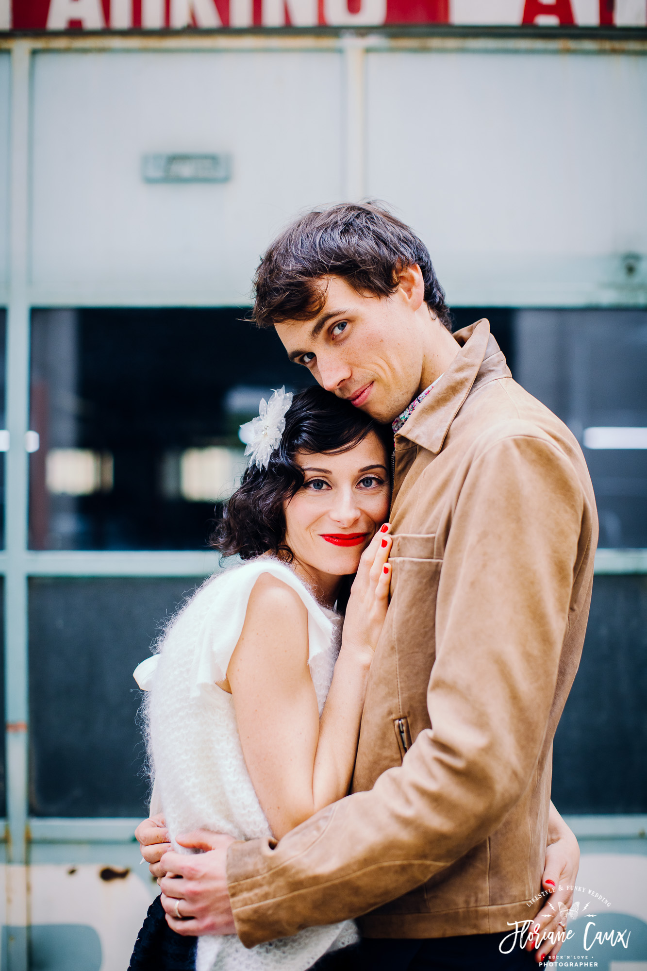 anniversaire de mariage surprise - Photographe Lyon