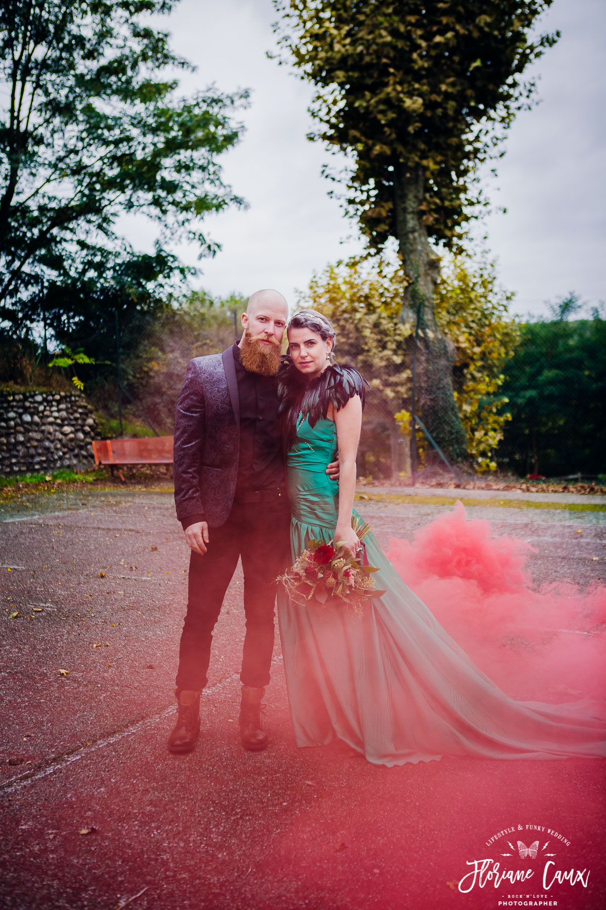 wedding photographer elopement in toulouse